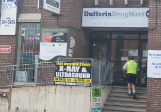 Physiotherapy Toronto • St. Clair • Dufferin