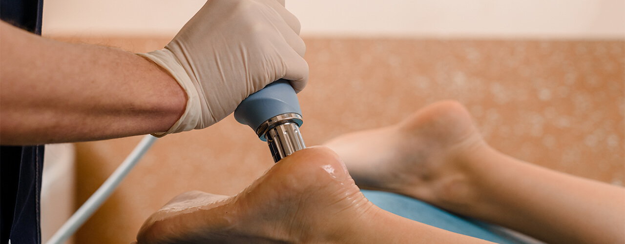 Shockwave Therapy Brampton, Georgetown, Pickering, Maple, Toronto, Hamilton, Woodbridge, North York, and Bolton, Ontario