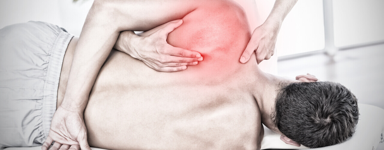 Chronic Back Pain Can Leave You Feeling Defeated